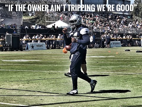 Jaylon Smith quote PERFECTLY captures the Jerry Jones problem for the Cowboys || Cowboys Next DC