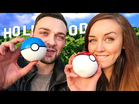 OUR AMAZING TRIP! - POKEMON SURPRISE, RED CARPET PREMIERE + MORE! (EPIC VLOG w/ Ali + Clare)