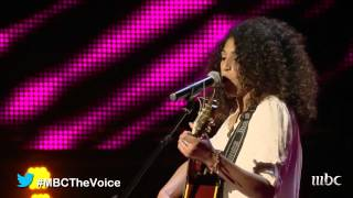 "#MBCTheVoice - ""Just The Two Of Us"" الموسم الأول - يسرى منصور"