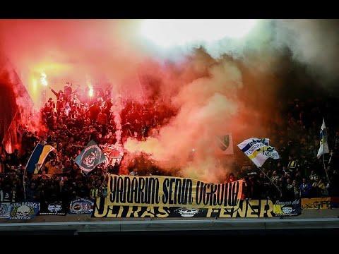 Ultras Fener / Vurun Kırın Parçalayın !