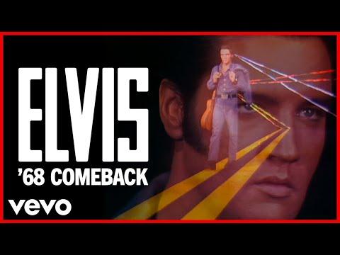 Elvis Presley - Nothingville ('68 Comeback Special (50th Anniversary HD Remas...