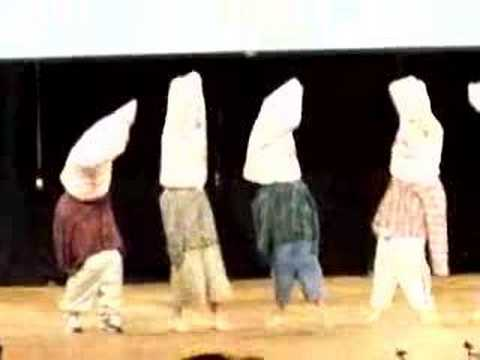 Pillow Case Dance Youtube