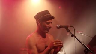 Gnawa Diffusion Hlel Leyla live 2017 Video