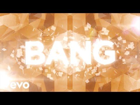 Widy - Bang Bang (Lyric Video)