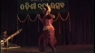 Download Hindi Video Songs - Odissi Dance by Kasturi Pattanaik