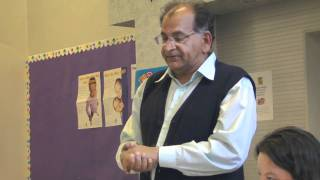 Labour Party Pakistan in Scotland: Farooq Tariq on building socialism