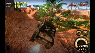 Off Road Drive - Gameplay