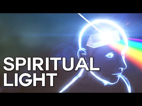 Spiritual Light - Swedenborg and Life