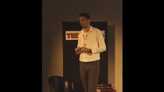 Ko si ti? | Dusan Srdić | TEDxZemun