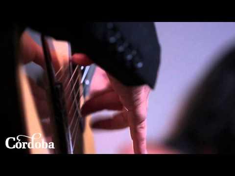 Rumba Flamenca performed by NY Guitar Academy - ft. Cordoba GK Studio & GK Studio Negra