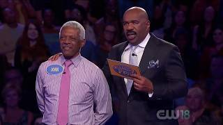 Family Feud - Poor Fast Money