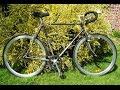 Dawes Shadow Fixie – Racer – Road Bike – Cycle