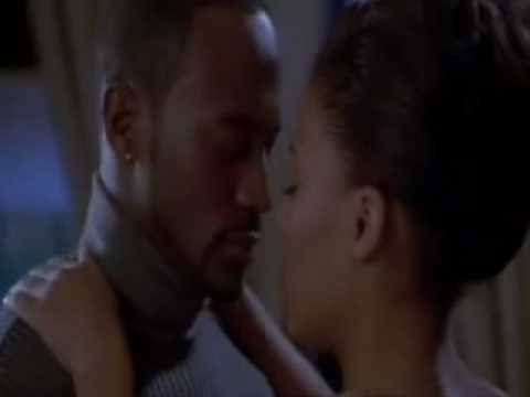 Ledisi - Best Friend (featuring the movie BROWN SUGAR)