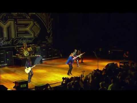 KIX Live at M3 2012 - Full Concert in HD