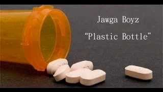 Jawga Boyz-Plastic Bottle