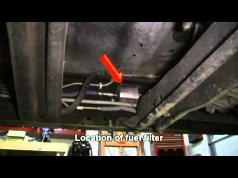 How To Replace the Fuel Filter in a 1997 Ford F150 - YouTube Fuel Filter Ford Mustang on 1989 ford mustang fuel filter, 1999 buick regal fuel filter, 2001 ford mustang fuel filter, 1998 nissan maxima fuel filter, 2009 ford expedition fuel filter, 2003 ford f150 fuel filter, 2002 ford thunderbird fuel filter, 1999 chevy cavalier fuel filter, 2007 ford explorer sport trac fuel filter, 1999 cadillac escalade fuel filter, 2006 ford mustang fuel filter, 2006 ford fusion fuel filter, 2000 ford contour fuel filter, 2004 ford explorer sport trac fuel filter, 1995 ford probe fuel filter, 2006 ford freestyle fuel filter, 1998 ford mustang fuel filter, 1965 ford mustang fuel filter, 1999 nissan frontier fuel filter, 2008 ford mustang fuel filter,