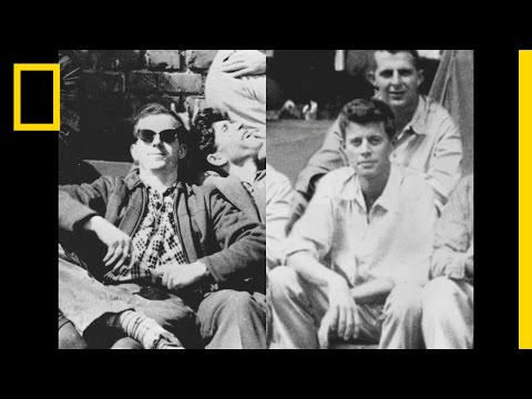 Rendezvous With Death | Killing Kennedy