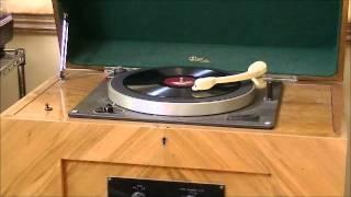 Django Reinhardt/Coleman Hawkins; CRAZY RHYTHM