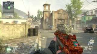 CoD Bo2 59-2 Gameplay By:Nikyo13 Thumbnail
