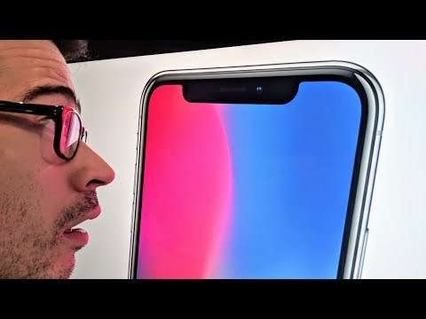 iPhone X: Your Chance for a Review!