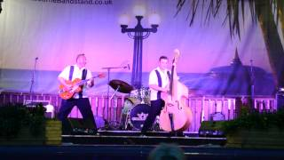 The Firebirds perform Saturday at the Duck Pond in Eastbourne Thumbnail