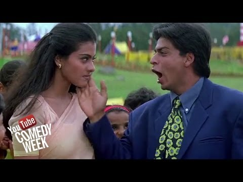 A Basketball Affair... Again! - Kuch Kuch Hota Hai - Comedy