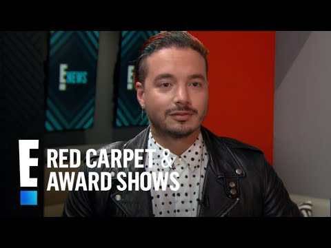 J Balvin Tells All in Fun Rapid-Fire Game | E! Live from the Red Carpet
