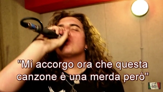 OGNI CANZONE METALCORE - The Suckerz