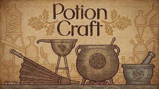 Potion Craft: Alchemist Simulator - Pociones medievales 🧉 - Gameplay Español