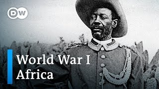 World War 1 Explained (2/4): The African perspective | DW English
