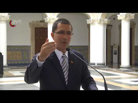 Venezuela abre sus puertas al mundo para avanzar hacia la economía diversificada