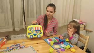 Обзор игрушек для двухлетки. Подарки на двухлетие. Пазлы. Деревянные игрушки