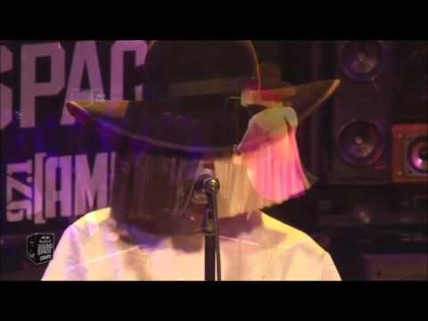 Sia (Live) Sound Space / November 2015