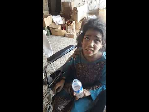 القبض على بنات الدواعش الاجانب والمحل في الموصل وكيف يتعامل الجيش العراقي معهن بانسانية ومهنية