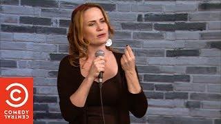Stand Up Comedy: Essere buonista - Laura Formenti - Comedy Central