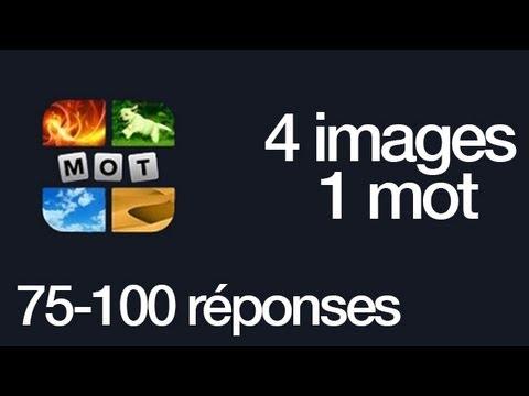 4 Images 1 Mot - Solution 4 lettres - astuces …