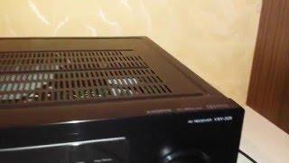 av pioneer vsx 329 k radiotehnika s 30b