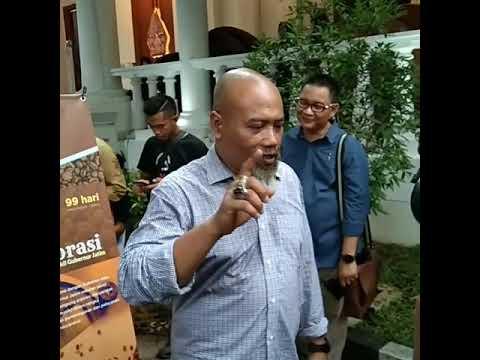 KIM Gundih bersama Core of the Core Ahlinya ahli intinya inti Pak Ndul
