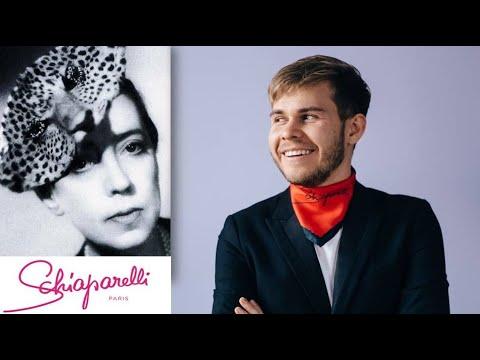 5 Фактов о Schiaparelli │История Моды