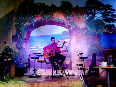 Admin hát I have a Dream & Seasons in the sun (thiết bị thu âm của Hưng Studio)