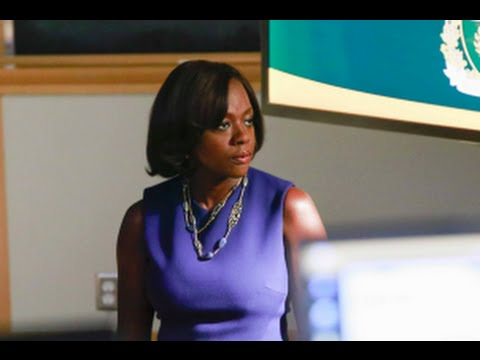 How To Get Away With Murder Season 2 Episode 1 Review & After Show | AfterBuzz TV