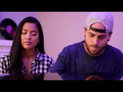 Stay - Us The Duo (Cover Mash-up)