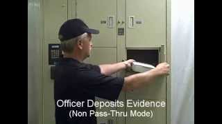 Law Enforcement Evidence Lockers | Protecting and Securing Police Evidence | Property Storage Thumbnail