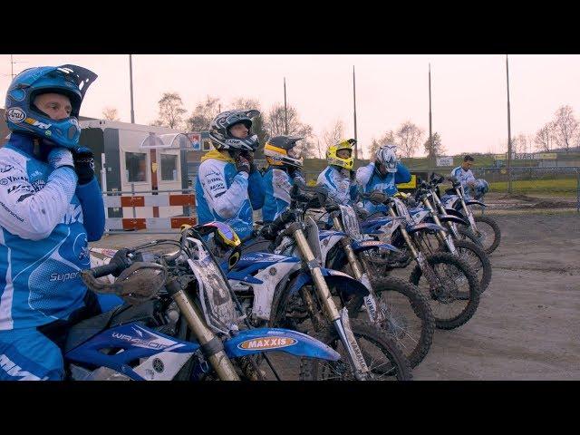 Motorcross les voor beginners! Geert van Rennes over zijn ervaring bij de Supermotorschool.nl