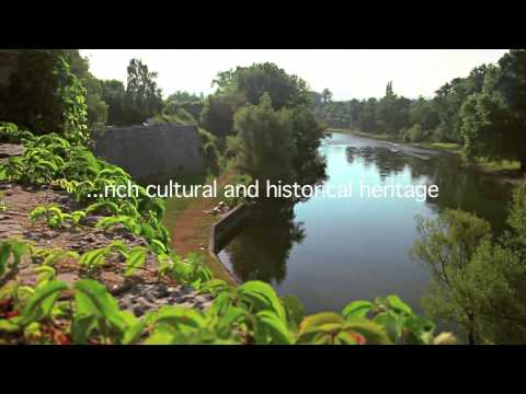 Welcome to the Republic of Srpska-promotional video