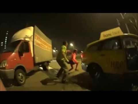 Обслуживания в Яндекс такси /racism in Moscow taxi Russia