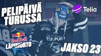 KAAPO KAKON PELIPÄIVÄ JA PELIPAITA VENEZUELAAN - Red Bull Läpimurto I OSA 23