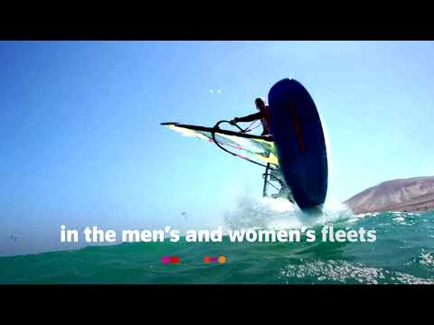 Windsurfing to introduce equal pay