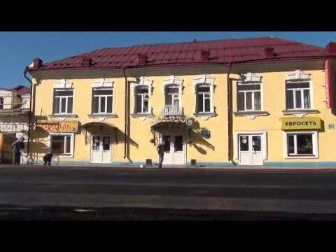 """Гостиница """"Двина"""",Великий Устюг"""