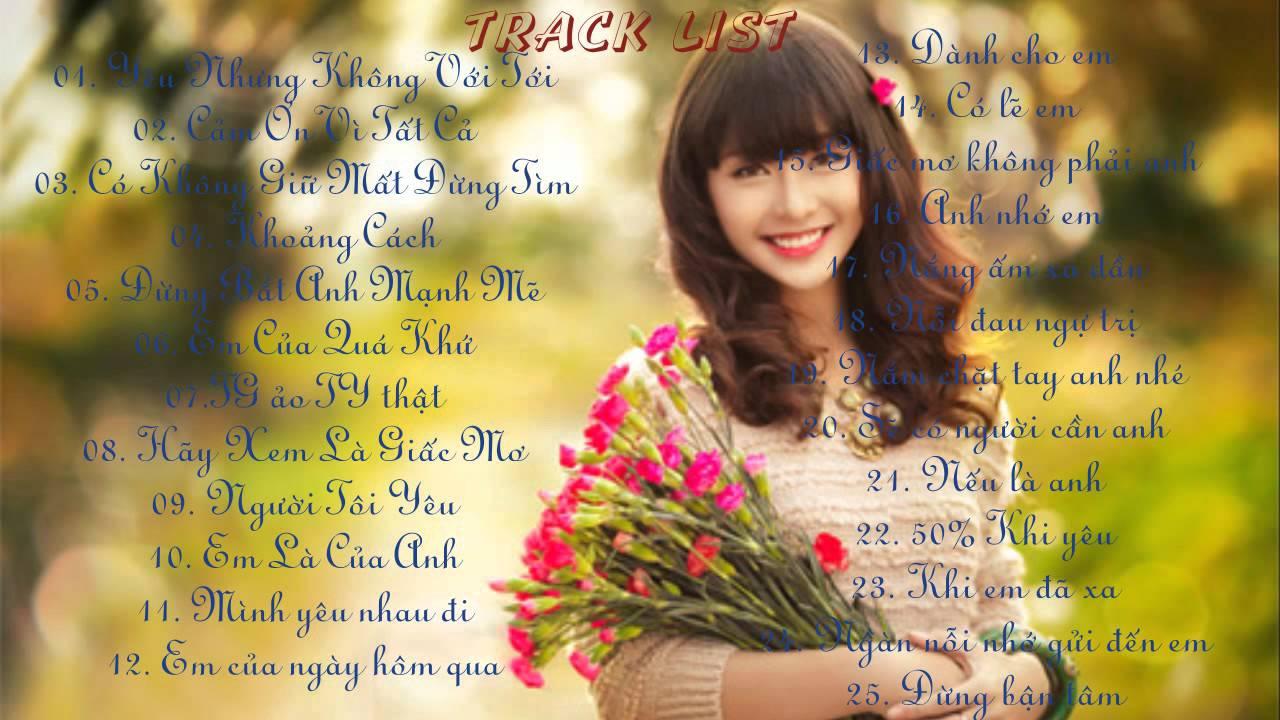 Liên Khúc Nhạc Trẻ Remix Mới Hay Nhất tháng 9 2015 Nonstop - Việt Mix-Hot girl cực bốc
